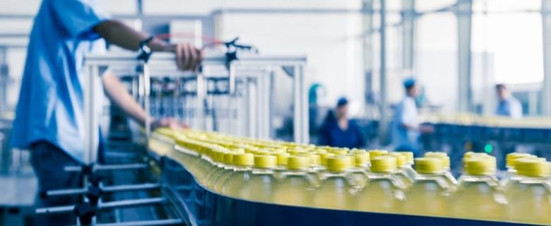Faciles à nettoyer, résistants à l'eau, aux produits d'entretien et à la poussière, les moteurs modec trouvent de nombreuses applications dans le secteur agroalimentaire.