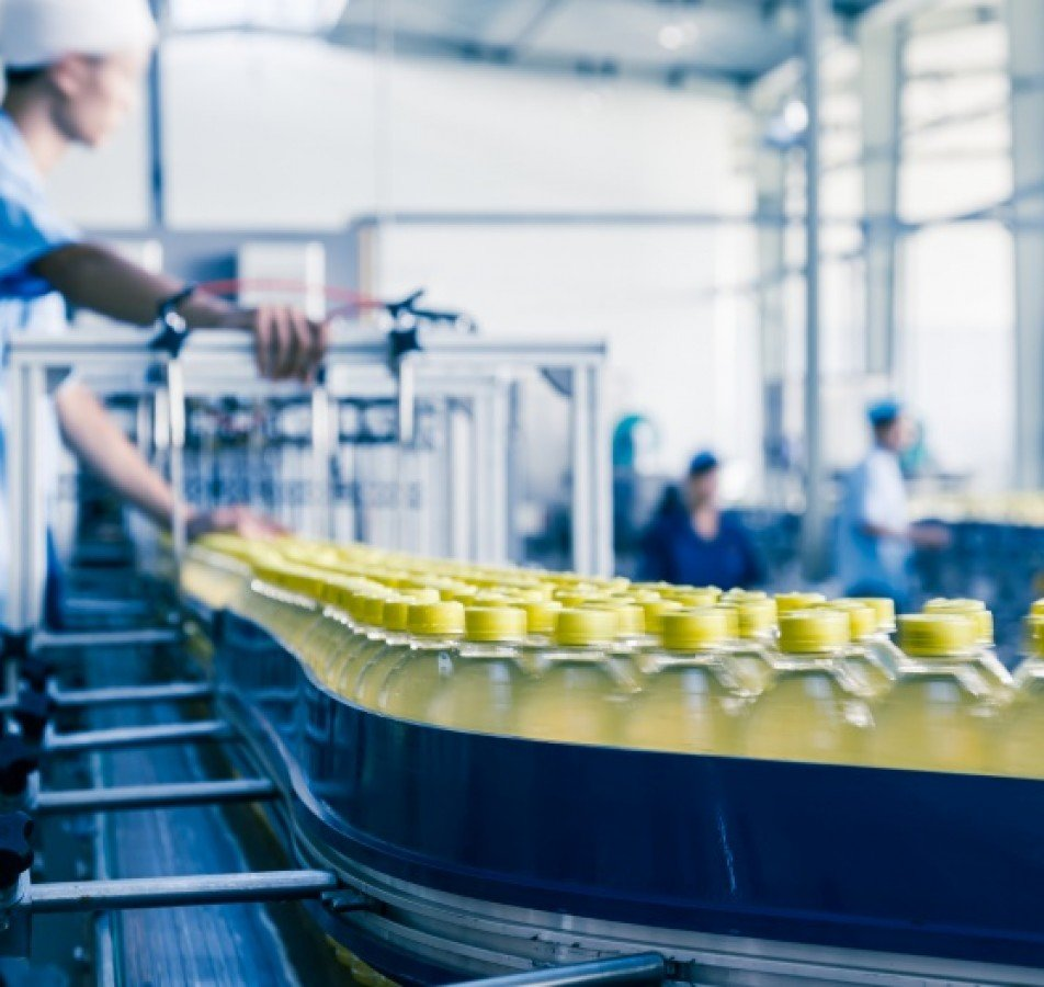 Easy to clean, resistant to water, detergents and dust, modec motors find numerous applications in the food & beverage industry