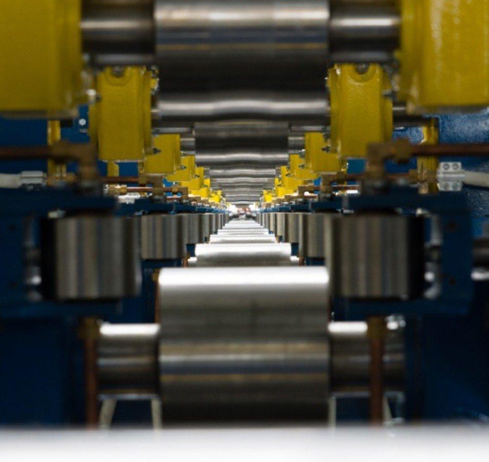 Compacts, légers et puissants, les moteurs modec s'intègrent parfaitement dans les Machines spéciales / Construction mécanique