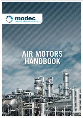 Modec Air Motor Handbook