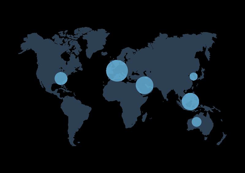 Carte mondiale home modec