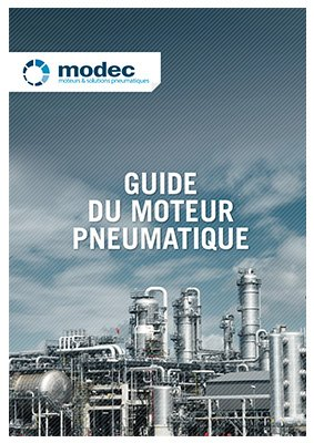 Guide du moteur pneumatique MODEC