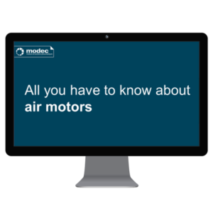 Presentation powerpoint air motors
