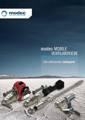 modec mobile ventilantriebe