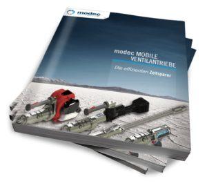 modec mobile ventilantriebe Katalog 3D