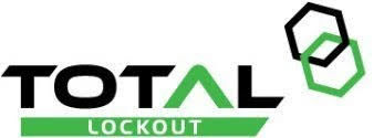 logo total lockout