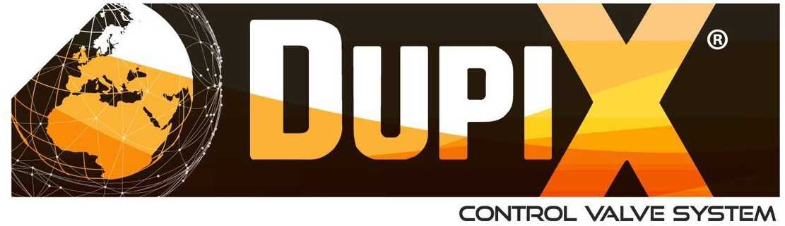 dupix logo distributeur