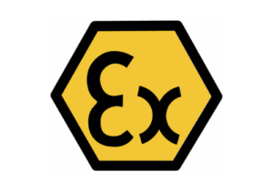 Option certification ATEX pour moteur pneumatique